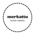 merkattu.fi Logo
