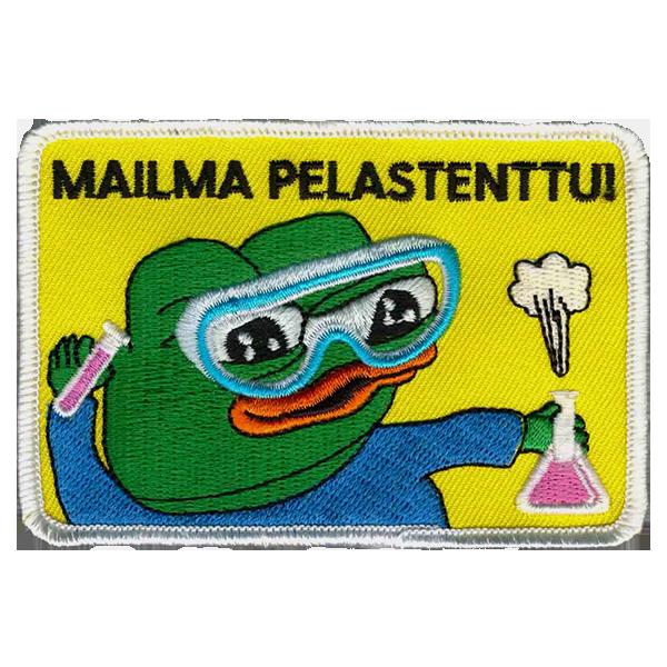 Mailma